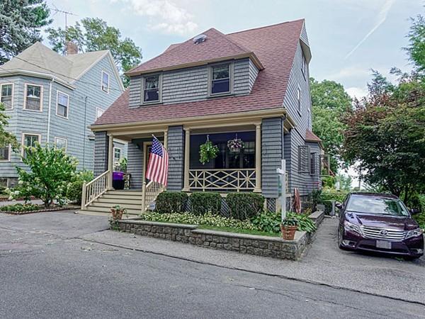 $710,000 - 4Br/2Ba -  for Sale in Savin Hill, Over The Bridge, Boston