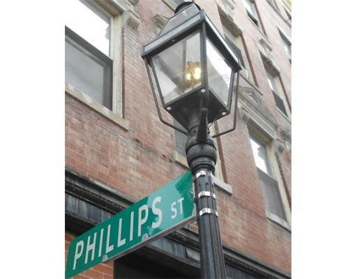 Property Of 55 Phillips Street