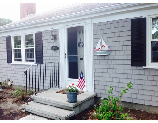455  Long Pond Dr,  Yarmouth, MA