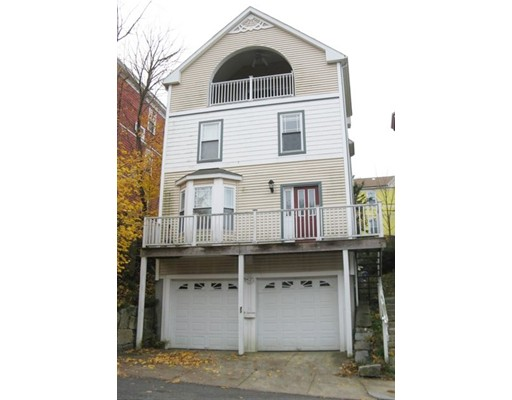 Single Family Home for Sale at 73 Woodlawn Street Boston, Massachusetts 02130 United States