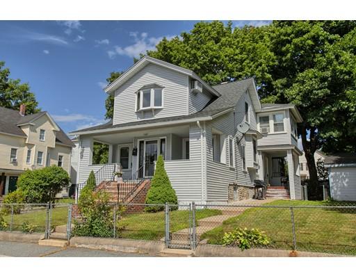 Real Estate for Sale, ListingId: 34826379, Lowell,MA01852