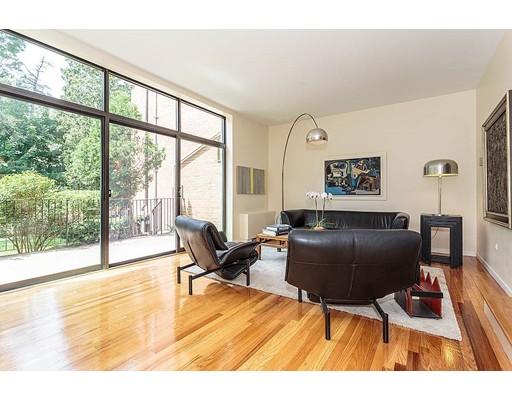 Condominium for Sale at 133 Perkins Street Boston, Massachusetts 02130 United States