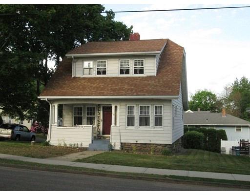 Rental Homes for Rent, ListingId:34826378, location: 110 Beverly Road Worcester 01605
