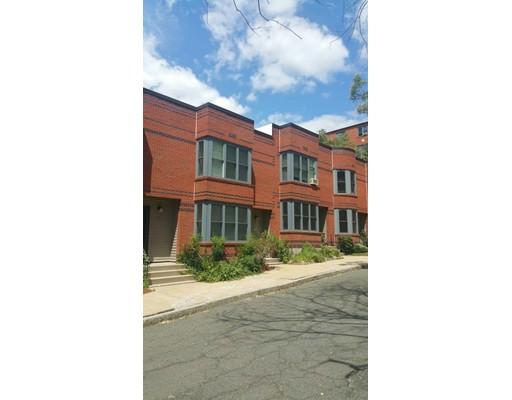 Condominium for Sale at 3 Eugene Circle Boston, Massachusetts 02130 United States
