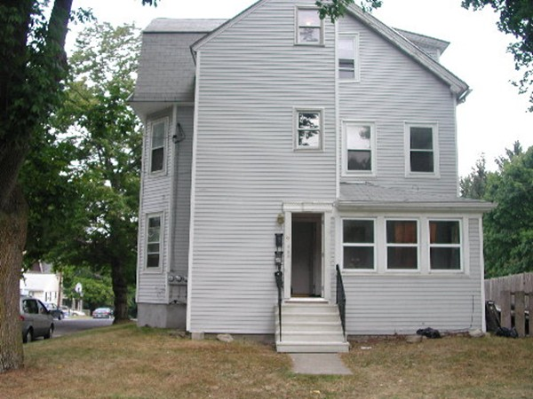 Property for sale at 15 Steele Street Unit: 2, Worcester,  MA 01607