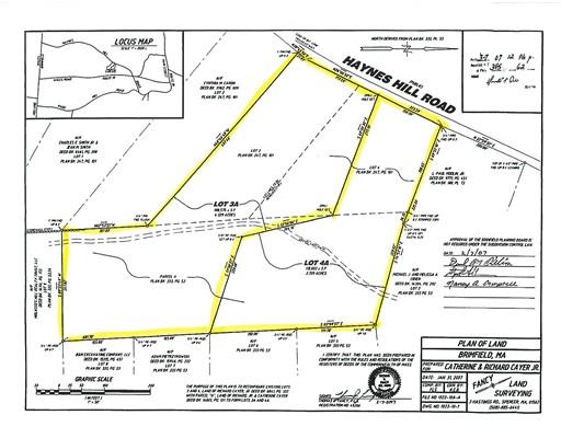 61 Haynes Hill Rd, Brimfield, MA 01010