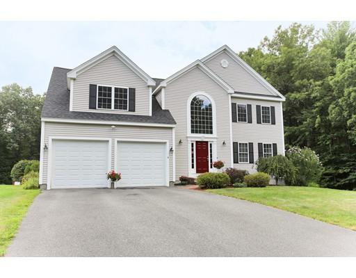 Real Estate for Sale, ListingId: 34845138, Lunenburg,MA01462