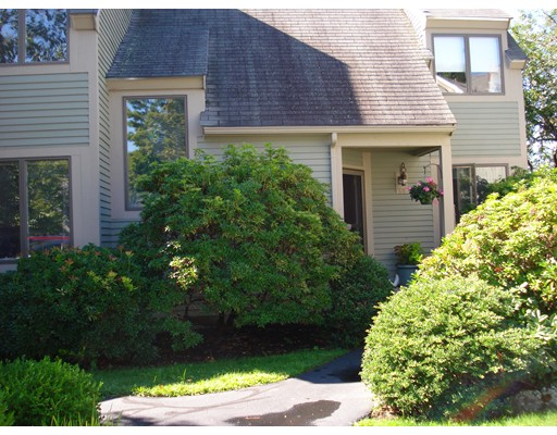 Condominio por un Venta en 55 Old Nugent Farm Gloucester, Massachusetts 01930 Estados Unidos