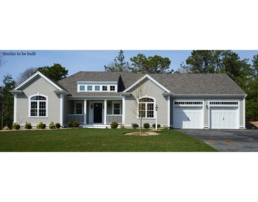 独户住宅 为 销售 在 13 Tudar Ter 马什皮, 马萨诸塞州 02649 美国