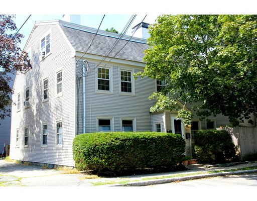 Real Estate for Sale, ListingId: 34864085, Newburyport, MA  01950