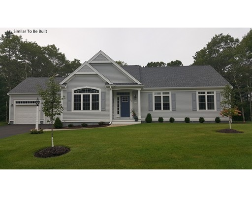 Additional photo for property listing at 9 Tudar Ter  Mashpee, Massachusetts 02649 Estados Unidos
