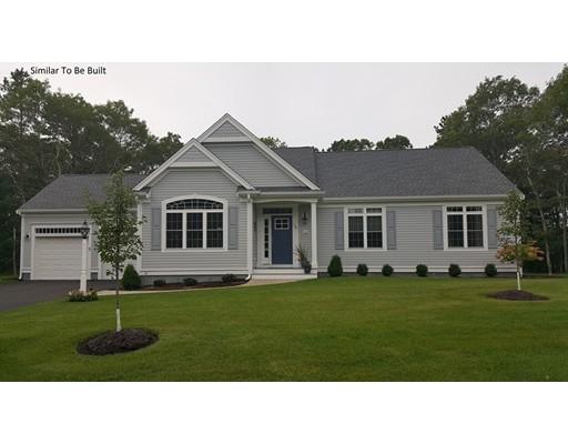 Single Family Home for Sale at 9 Tudar Ter Mashpee, Massachusetts 02649 United States