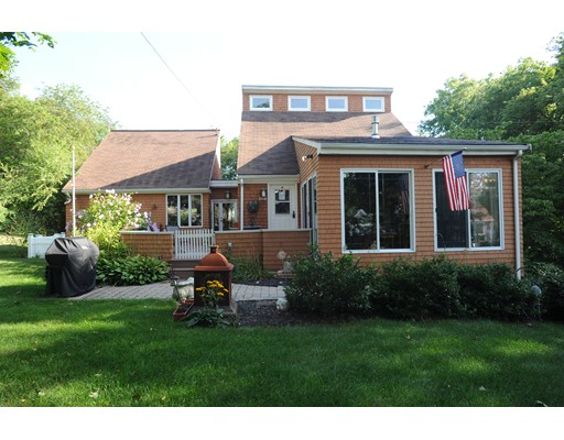 258  Old Colony Ave,  Somerset, MA
