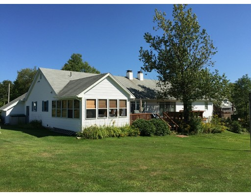 Single Family Home for Sale at 235 Number Nine Road Heath, Massachusetts 01346 United States