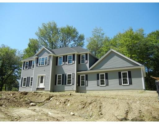 Real Estate for Sale, ListingId: 34880312, Charlton,MA01507