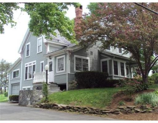 Rental Homes for Rent, ListingId:34880339, location: 161 Pleasant Street Lunenburg 01462