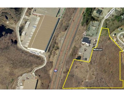 Land for Sale at Lindberg Avenue Methuen, Massachusetts 01844 United States