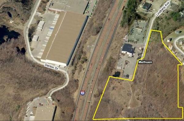 Lindberg Avenue, Methuen, MA, 01844 Photo 1