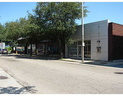 Commercial for Sale at 21 N.Main Attleboro, Massachusetts 02703 United States