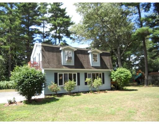 Real Estate for Sale, ListingId: 34880330, Tewksbury,MA01876