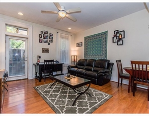 377 Marlborough St 1 is a similar property to 1391 Hyde Park Ave  Boston Ma