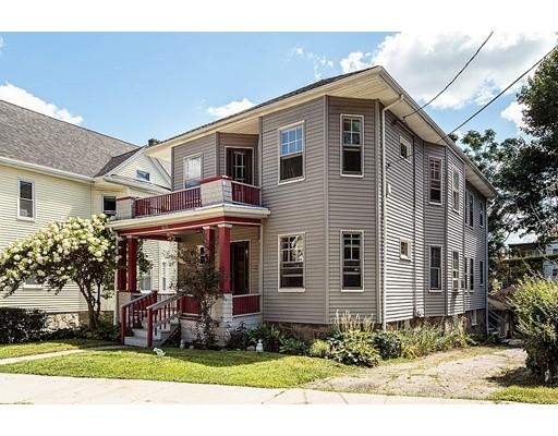Multi Family for Sale at 616 South Street Boston, Massachusetts 02131 United States