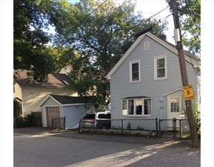 92 Harrison St  is a similar property to 78 Crystal Lake Rd  Haverhill Ma