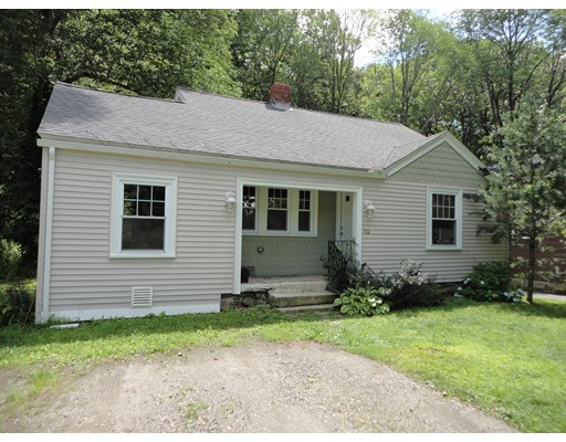 Rental Homes for Rent, ListingId:34900106, location: 52 Dawson Road Worcester 01602