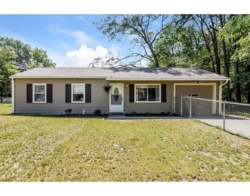 Real Estate for Sale, ListingId: 34900089, Merrimac,MA01860