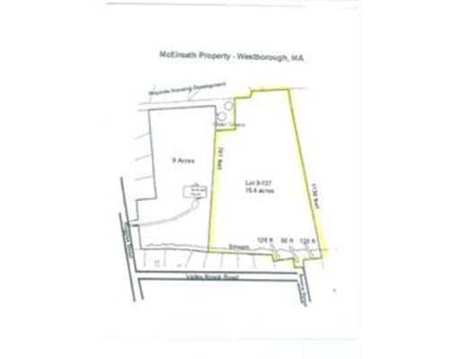 Land for Sale at Ruggles St (Breen Road) Westborough, Massachusetts 01581 United States