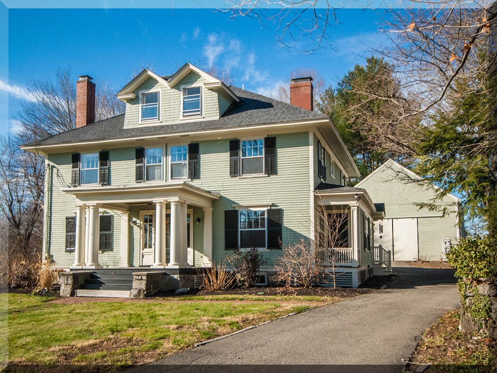 $775,000 - 6Br/4Ba -  for Sale in West Newbury