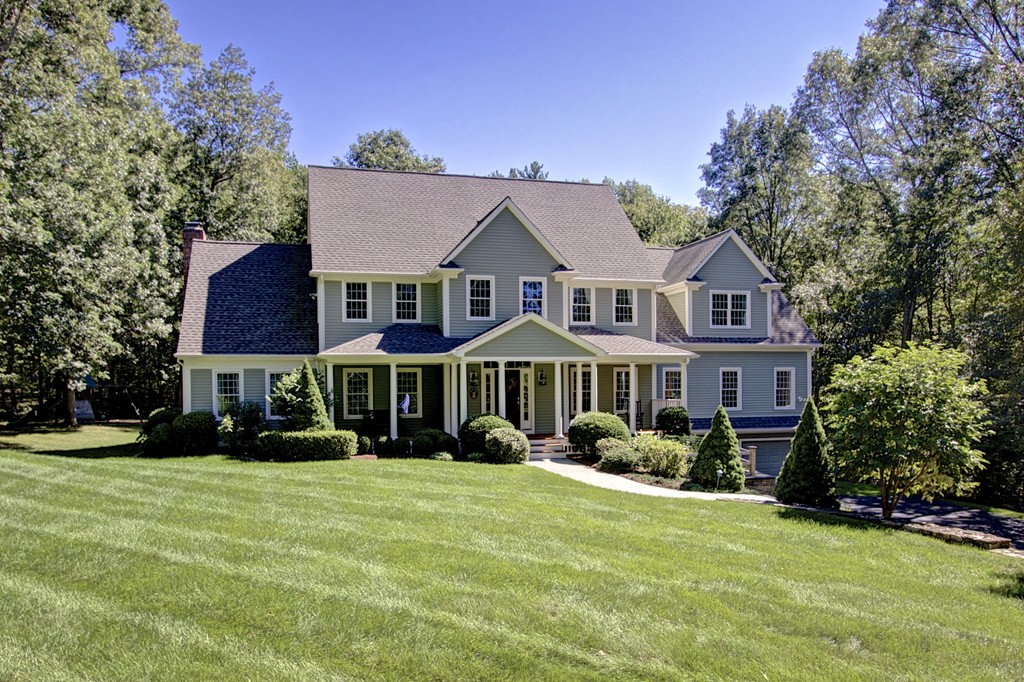 $929,900 - 4Br/3Ba -  for Sale in Holliston
