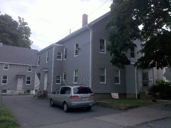 Property for sale at 11 Falmouth Street Unit: 1, Worcester,  MA 01607