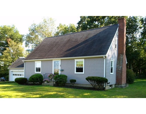 47  Marble St,  Somerset, MA