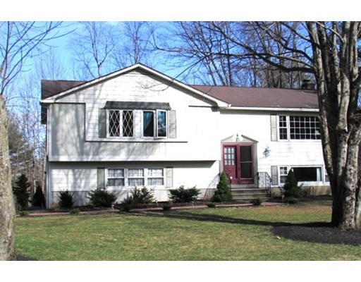 Rental Homes for Rent, ListingId:34920972, location: 101 Briarwood Ave Southbridge 01550