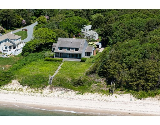 Single Family Home for Sale at 807 Sea View Avenue Barnstable, Massachusetts 02655 United States