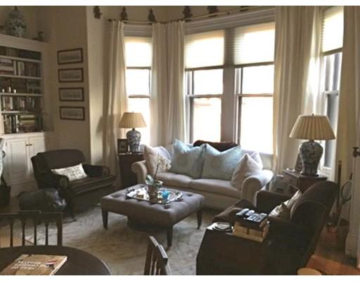 Property Of 234 Beacon Street