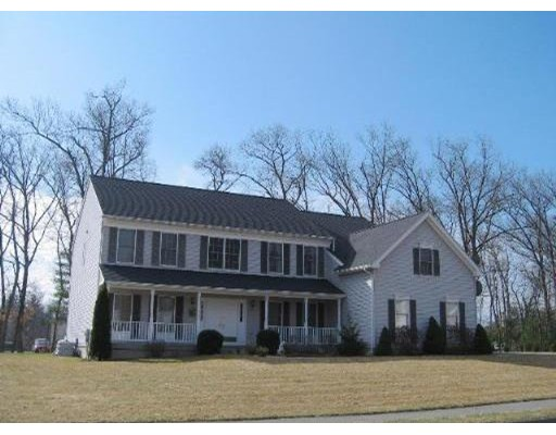 Rental Homes for Rent, ListingId:34970820, location: 14 Hemingway Shrewsbury 01545