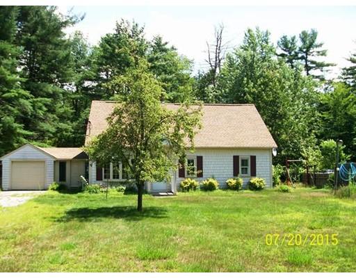 Real Estate for Sale, ListingId: 34970767, Townsend,MA01469
