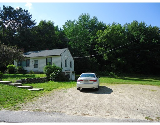 Real Estate for Sale, ListingId:34970798, location: 74 Kelton St Gardner 01440