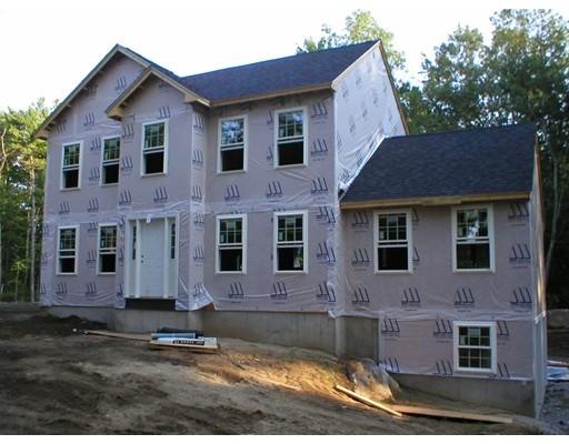 Real Estate for Sale, ListingId: 34970861, Townsend,MA01469