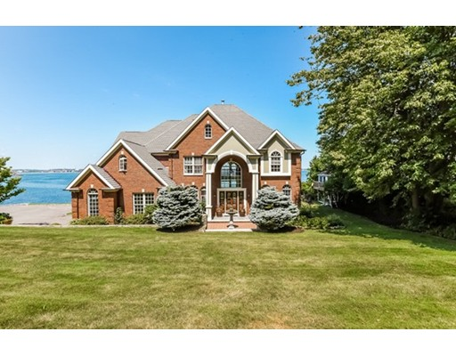 Single Family Home for Sale at 26 Maolis Road Nahant, Massachusetts 01908 United States