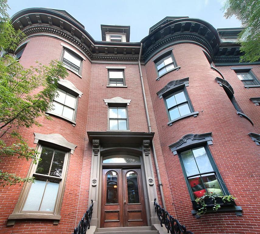 $1,799,000 - 3Br/3Ba -  for Sale in Boston