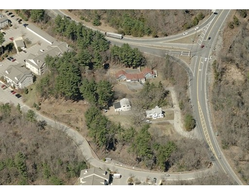 Land for Sale at 56 Ballardvale Street Wilmington, Massachusetts 01887 United States