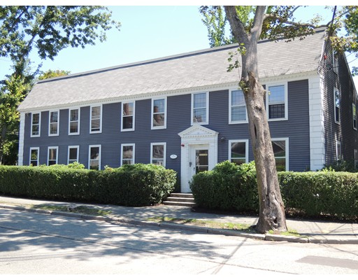 424-432 Cherry St, Newton, MA 02465