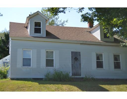 Real Estate for Sale, ListingId: 35014561, Leicester,MA01524