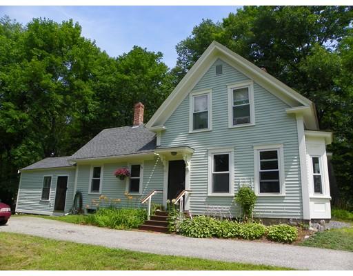 Real Estate for Sale, ListingId: 35014572, Newton,NH03858