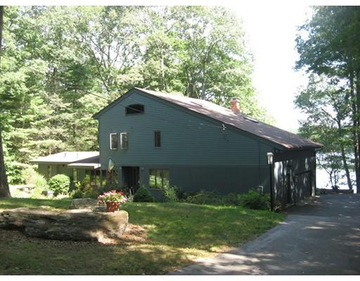 Real Estate for Sale, ListingId: 35014587, Charlton,MA01507