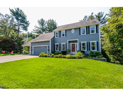 7  Piper Dr,  Beverly, MA