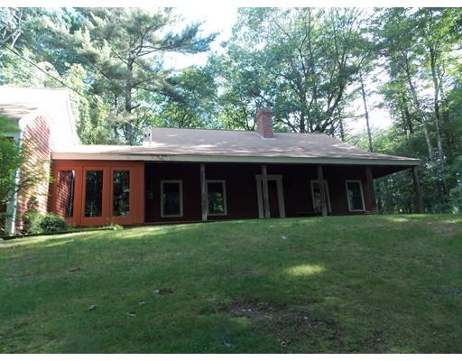 Real Estate for Sale, ListingId: 35014579, Princeton,MA01541